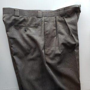 Pierre Cardin 2 Pleat Dress Pants